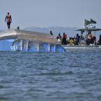 Tanzania investigates ferry disaster which killed 225