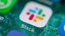 Team-Softwareanbieter Slack nimmt Europa in den Fokus
