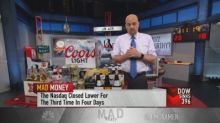 Cramer: Buy Molson Coors for speculation