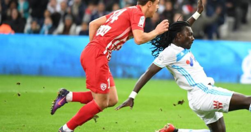 Foot - L1 - Nancy - Nancy : Cuffaut opérationnel à Nice