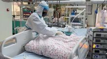 Coronavirus: Americans on WHO team to assess crisis, China says