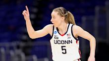 Why you won't hear Paige Bueckers' name called until the 2023 WNBA draft