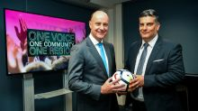 A-League expansion call coming