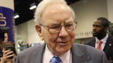 Warren Buffett's Top 10 Stock Holdings