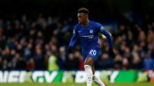 Zola defends Chelsea's treatment of Hudson-Odoi