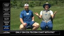 Colts UpClose at Indy 500: Part 4