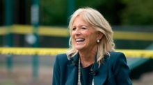 Who is Dr Jill Biden? Getting to know America's next First Lady