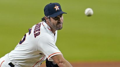 Verlander will undergo Tommy John surgery
