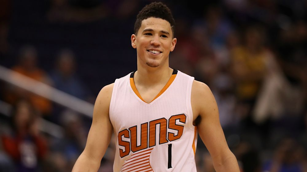 Suns start youngest line-up in NBA history