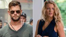 Tras el éxito de 'Tyler Rake', Netflix prepara un nuevo thriller con Blake Lively