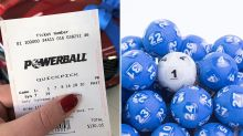 Powerball jackpots to $50 million for end-of-financial-year draw