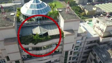 韓國瑜下台1個月 國城總裁大違建拆了