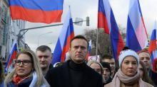 """Kreml weist Vorwürfe aus den USA im Fall Nawalny als """"inakzeptabel"""" zurück"""