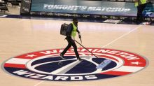 NBA, NHL delay games as COVID-19 once again threatens professional sport