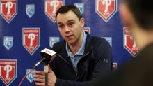 MLB rumors: Phillies won't fire GM Matt Klentak
