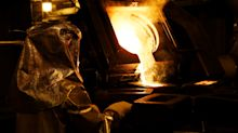 MARKETS: Gold slumps as Armageddon fears abate