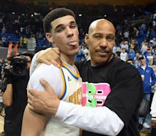 Lavar Ball's lofty ambitions cost son Lonzo sneaker deals with Nike, Adidas, and Under Armour