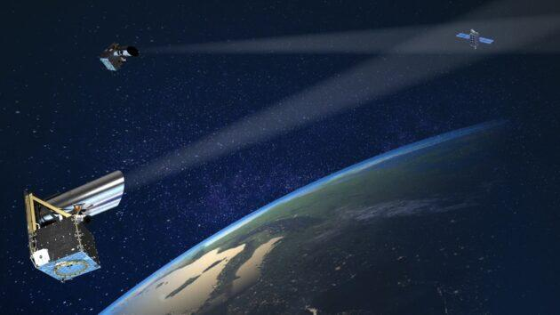 LeoStella takes on assembly role for NorthStar's space traffic-monitoring satellites