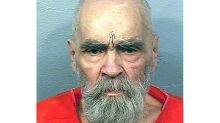 Charles Manson: mastermind of infamous 'Family' murders