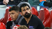 Diego Costa and Atletico Madrid team-mate Santiago Arias test positive for COVID-19
