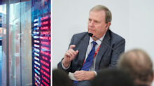 Former Treasurer Peter Costello tackles Australia's economic future