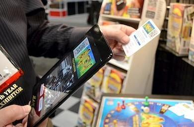 Toy Fair 2013: 'America's Funniest Home Videos' board games includes QR cards to enhance game