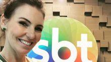 Antes da estreia, Glenda Kozlowski anuncia saída de reality sobre futebol no SBT