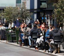 Swiss aim to re-open economy, donate AstraZeneca COVID-19 shots