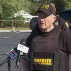 Armed army trainee fleeing base hijacks bus of schoolchildren in South Carolina