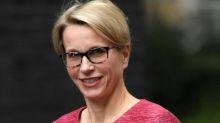 Microsoft nominates GSK CEO Walmsley to board