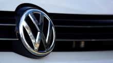 Volkswagen board formally okays Ford alliance projects