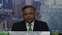 TCS: 'We want to build deep relations in Japan'