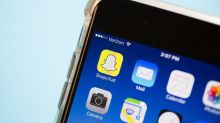 It just got easier to share locations with friends on Snapchat