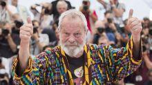 'Monty Python's Terry Gilliam disagrees with John Cleese's 'view of the world'