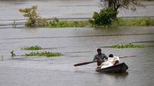 Assam flood claims 2 more lives, toll rises to 61; 10.75 lakh people affected in 18 districts, say officials