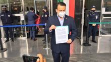 PAN denuncia a AMLO, Alcocer y Gatell por mal manejo de pandemia