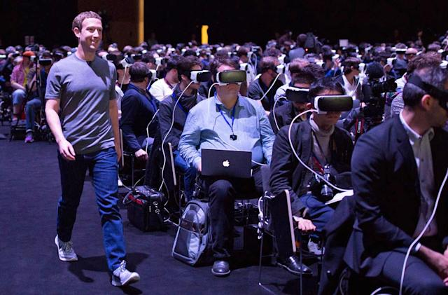 Zuckerberg is the most known, liked and disliked tech CEO