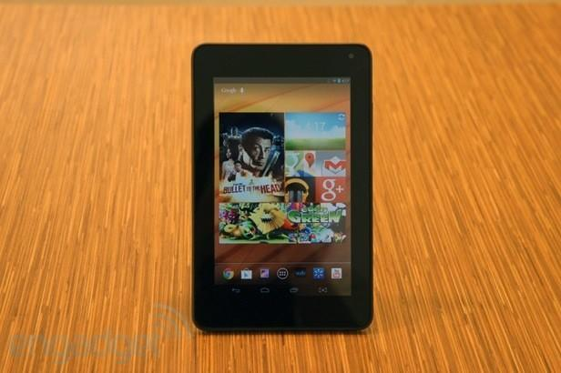 Hisense Sero 7 Pro review: a newcomer tries its hand at Android tablets