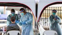 Australia's Victoria to toughen coronavirus lockdown: media