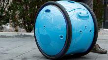 Il robot che ti segue ovunque e che può portare al posto tuo la spesa