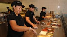 New York City sues Chipotle for unfair labor practices