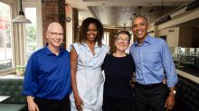 The first Obama-backed documentary receives an Oscar nomination