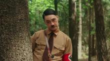 'Jojo Rabbit' First Trailer: Taika Waititi Tears Down Nazi Germany in Anti-Hate Satire