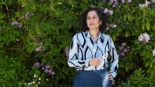 Samira Ahmed: 'Run for director general of the BBC? Maybe next time'