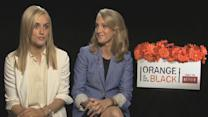 Orange Is The New Black - Stars and Author Interview