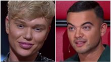 Fans outraged after The Voice's Guy Sebastian's shock pick