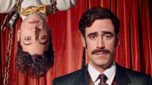 'Houdini & Doyle': No Magic In These Mysteries