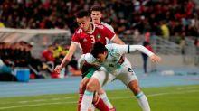 Petites victoires pour l'Argentine et le Nigéria