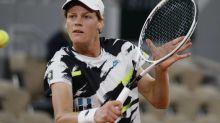 Roland-Garros (H) - Roland-Garros: Jannik Sinner se paye David Goffin au premier tour