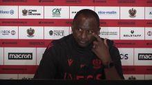 Foot - L1 - Nice : Vieira inquiet pour Dolberg